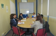 Octubre: 1era Jornada de Profesores de Español en Chile
